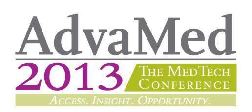 AdvaMed 2013